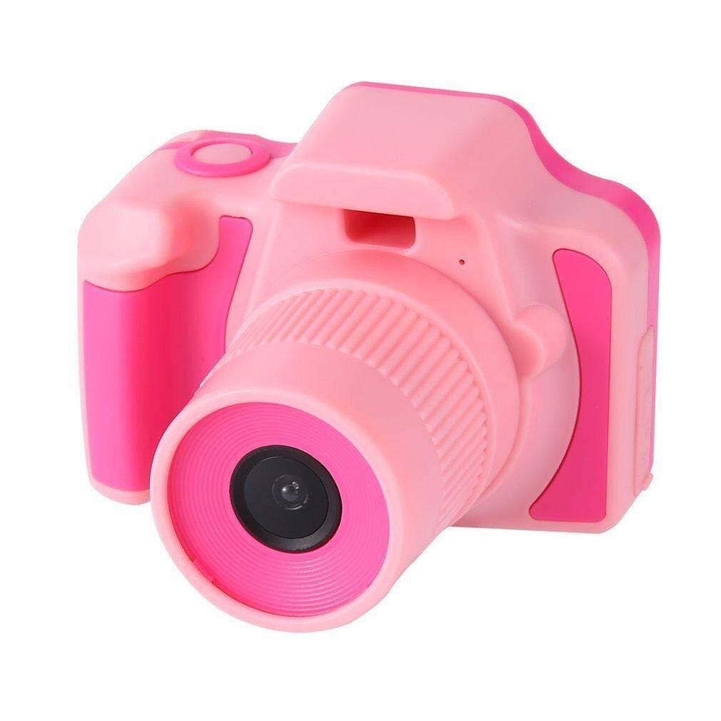 Osman การ์ตูนดิจิตอลขนาดเล็กกล้องของเล่นของขวัญสำหรับของเล่นเด็ก Camera S By Osmanthus.