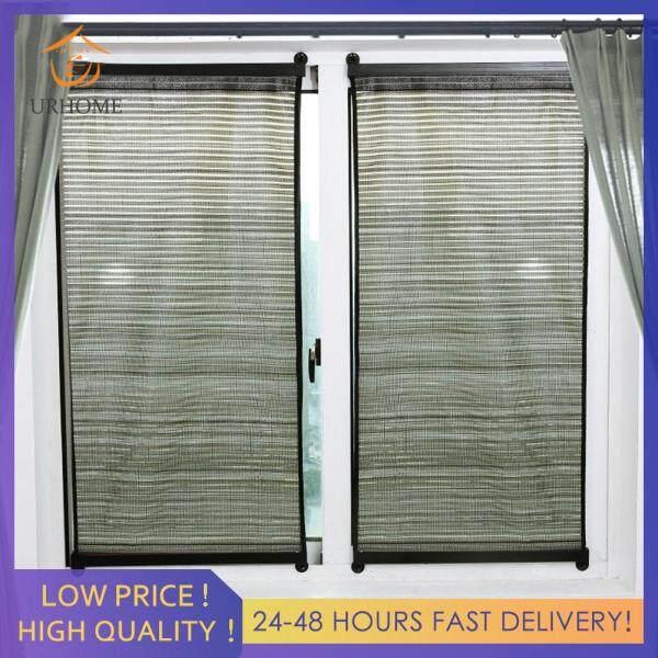 1 Chiếc Rèm Chống Nắng Che Nắng Cửa Sổ Phòng Ngủ Ban Công 60X126Cm Rèm Ngăn Màn Trập