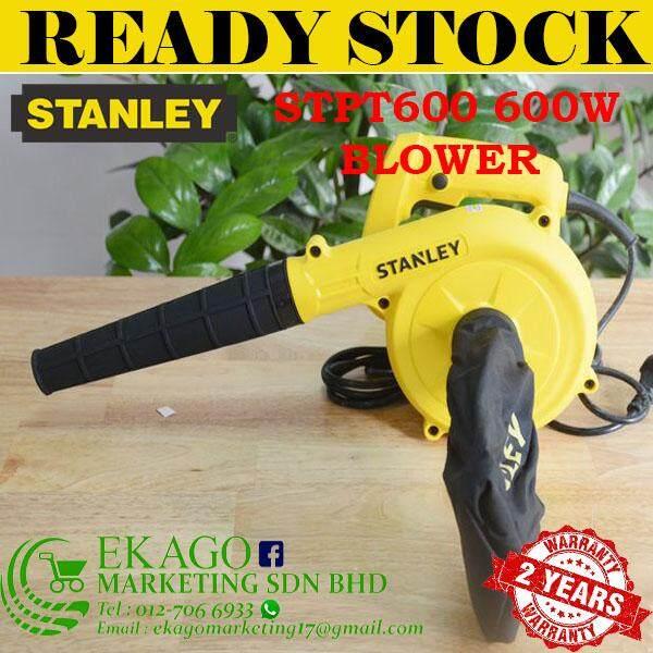 STPT600 (STEL680) STANLEY BLOWER & VACUUM