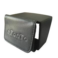 Efleto LCH-35S DV LCD Hood Sun Sun Cho Sony PXW-X280,Z150,X160, HVR-Z5C,Z7C,HXR-NX5R,NX5C,NX100 Và Các Máy Ảnh & Máy Quay DSLR Khác Có 3.5 (8.89Cm) màn Hình LCD Gập