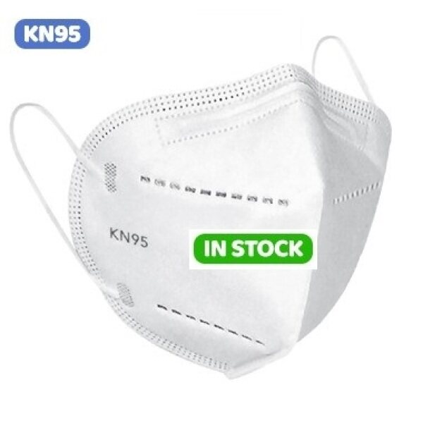 [READY STOCK] HIGH QUALITY KN95 FILTERING FACE MASK | 5 LAYER | ADULT DISPOSABLE KN95 FACE MASK | SMOOTH BREATHING | [NEW ARRIVAL!!]