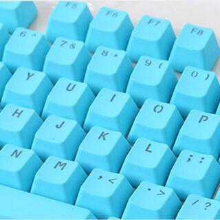 CHERRY MX Keycap trên bàn phím cơ 2 lớp PBT Spacebar 104 có đèn nền sinh động - INTL thumbnail