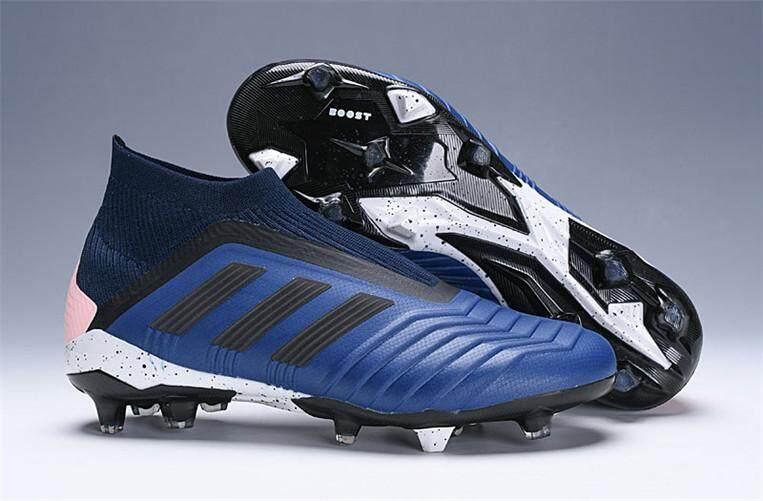 2045d02b7a89 Adidas Original Football League Predator 18 (EU 40-45) High Quality Men