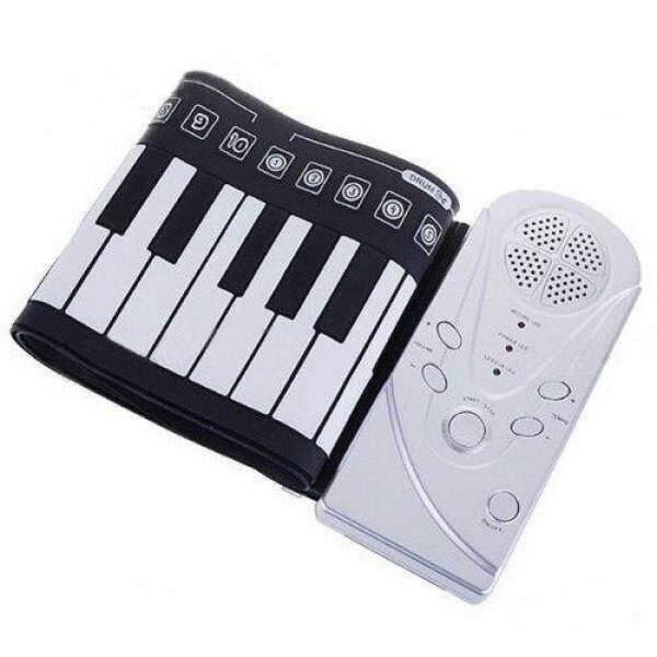 49 keys 61 keys 88 keys hand scroll piano folding electronic organ folding keyboard Malaysia