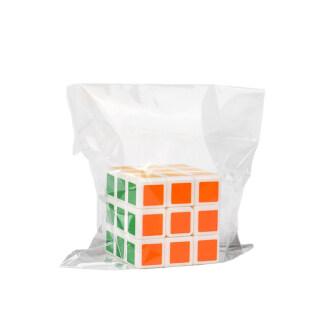 JE Cube Tốc Độ Khối Lập Phương Thần Kỳ 3X3X3 Khối Xếp Hình Chuyên Nghiệp thumbnail