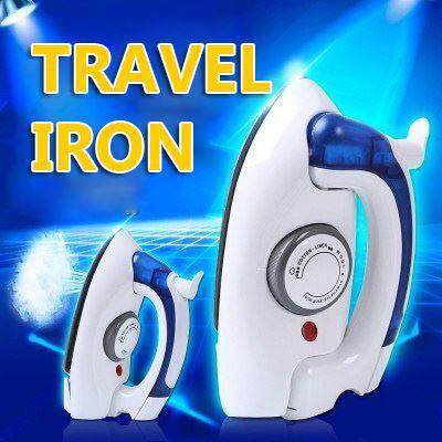 Travel Iron - DT005