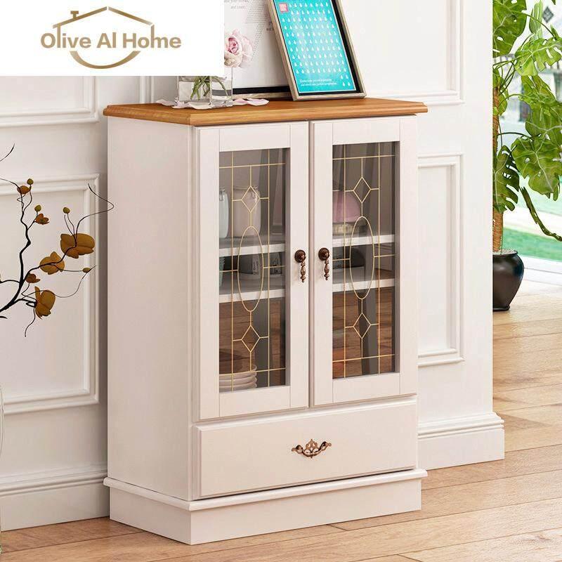 Sideboard Cabinet  Kitchen Cabinet Dining Furniture By Olive Al Home