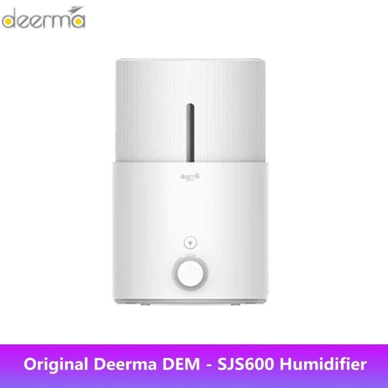 Original Deerma DEM - SJS600 5L Large Capacity Purifying Humidifier from Xiao mi Youpin Singapore