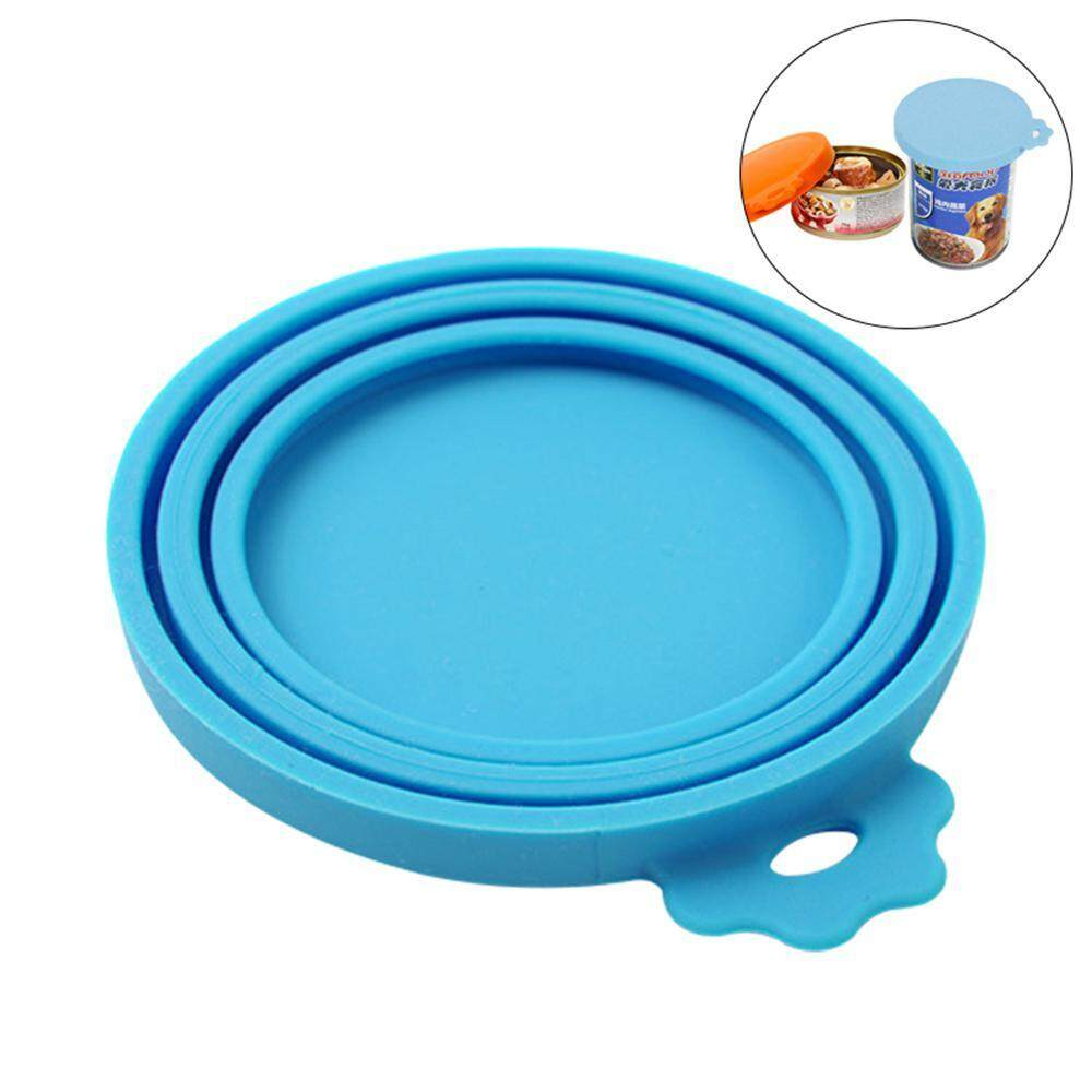1c104d2fb Hiware Covers/Universal Silicone Can Lids for Pet Food Cans/Fits Most  Standard Size Dog and Cat Can Tops/100% FDA Certified Food Grade Silicone &  BPA ...