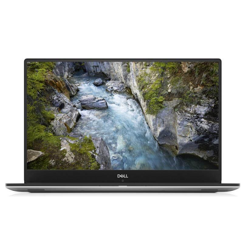 Dell XPS15-871654G-W10 15.6 UHD 4K IPS Laptop Silver (I7-8750H, 16GB, 512GB, GTX1050Ti 4GB, W10H) Malaysia
