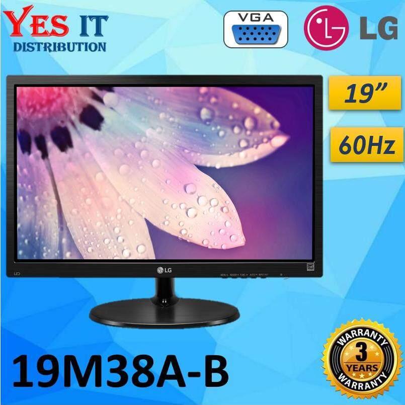 LG 19M38A-B TN 19