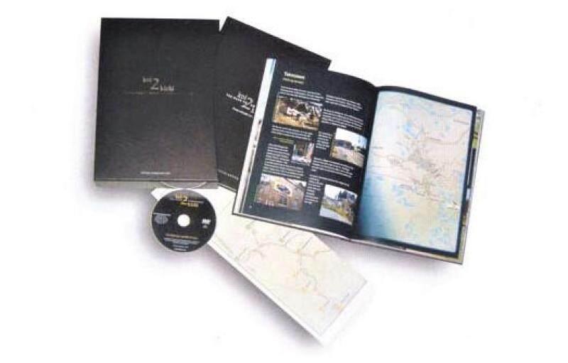 [Koi Book English] Koi2Kichi, author Peter Waddington - First published in 2004 by Nishikigoi International Ltd, includes Two Hardback Books, A Sturdy Slip-Case, Fold-Out Map and DVD, for Japanese Nishikigoi Hobbyist Learning Knowledge Read Malaysia