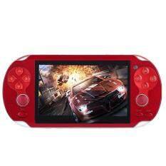 """PSP chơi game cầm tay 4.3 """"(4G)"""