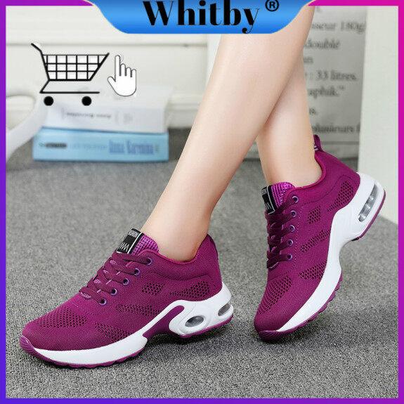 Giày Chạy Thể Thao Nữ Chất Lượng Cao Whitby-Quốc Tế giá rẻ