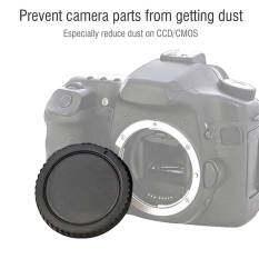 Di động cho thân máy ảnh Canon EF Mount & vỏ ống kính Vỏ chống bụi Bền