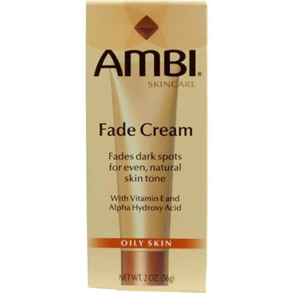 Buy Ambi Skincare Fade Cream Oily Skin 2 oz (56 g) Singapore