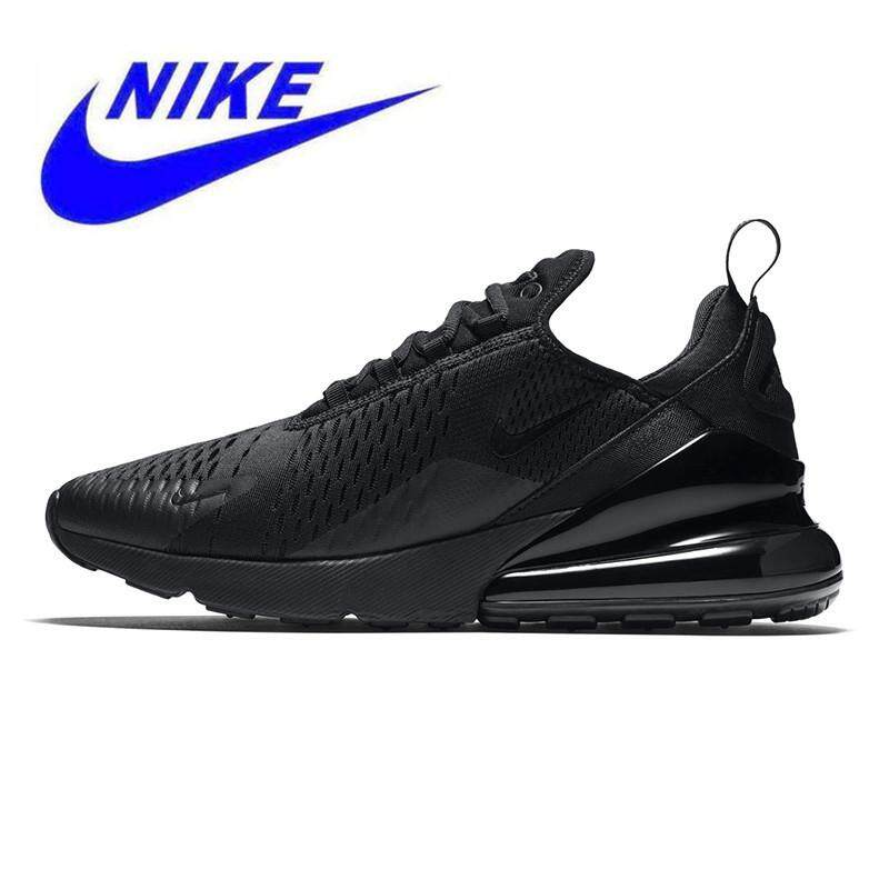 buy online 9340d eba33 Nike Air Max 270 180 New Arrival Men's Running Shoes Sport Sneakers  Comfortable Breathable AH8050-