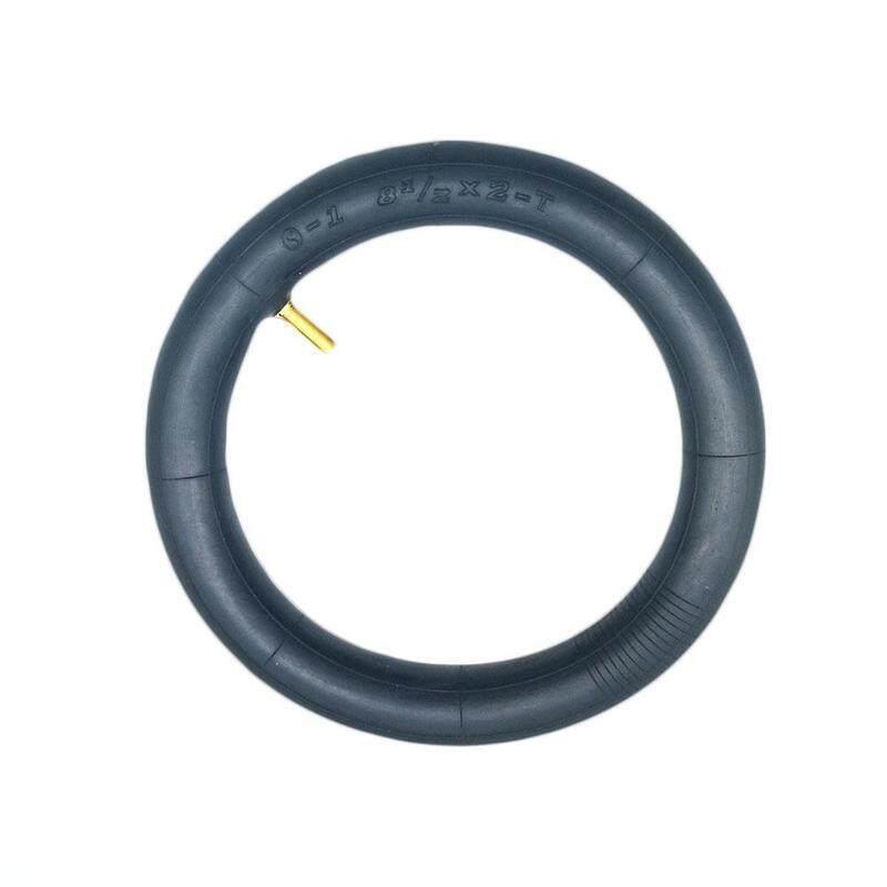 【 Xe tay ga ống bên trong 】8. 5-inch Tiểu-Mi Xe Tay Ga Dày Bên Trong Lốp Xe-cụ thể bên trong ống phụ kiện (1 Chiếc) - 1