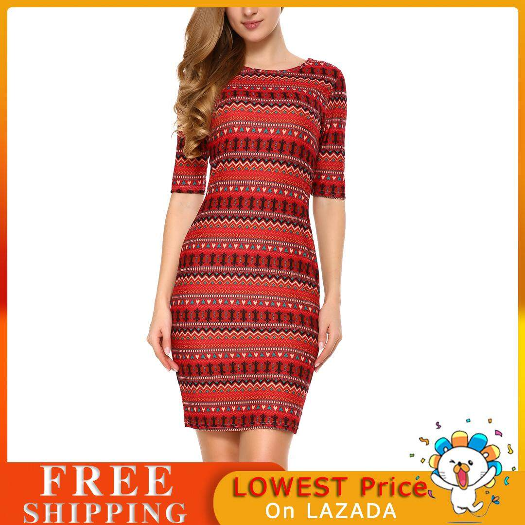 1d5b5a4b8081 Buy Women Dresses Online at Best Price In Malaysia | Lazada