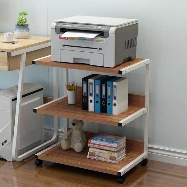 Printer Rack Multi-level Filing Rack Storage Rack Office Filing Rack Office Rack By Olive Al Home