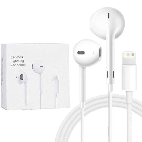 Original Apple Wired In Earphone Lightning iPhone 7/7plus 8/8plus X Singapore