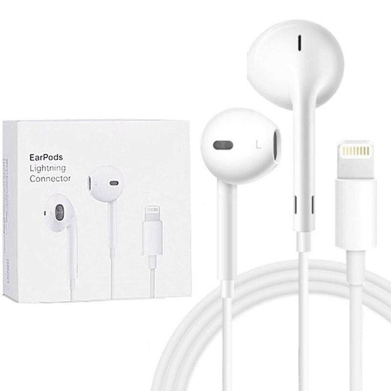 Original Apple Wired In Earphone Lightning iPhone 7/7plus 8/8plus X Singapore