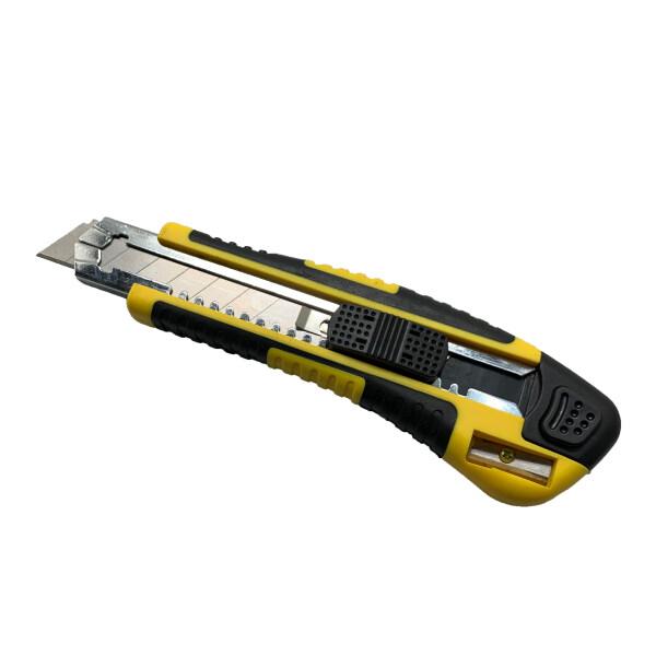 5 Blades Self Loading Box Cutter