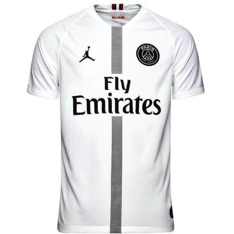 big sale 79385 96d23 Paris Saint Germain Away Jersey Jordan x PSG CHL 18/19 for Men Ligue