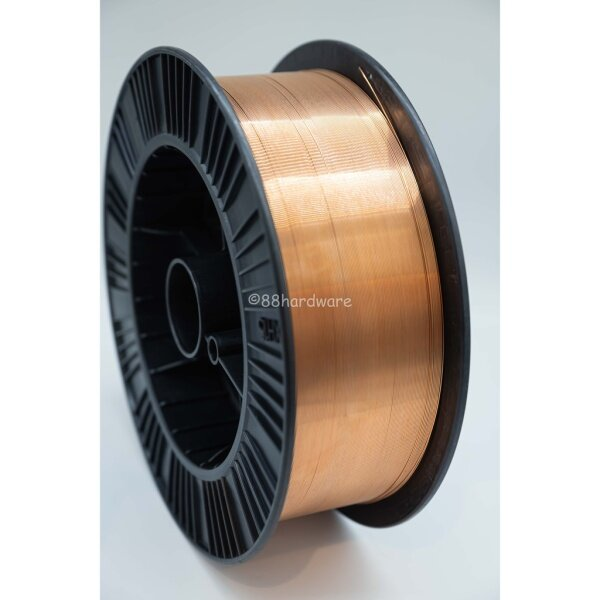 【Fast Ship Out】Mig Co2 15kg 0.8mm / 1.0mm Welding Wire (Mig wire 15kg/Co2 Wire)