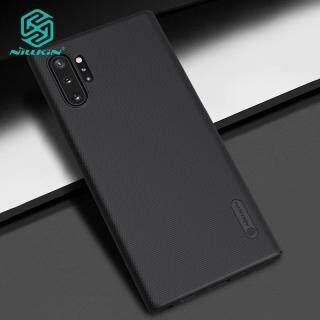 Ốp Lưng Nillkin Mờ Vỏ Bảo Vệ Điện Thoại Di Động Siêu Mờ Cho Samsung Galaxy Note 10 + 5G Ốp Cứng PC Siêu Mỏng Cho Note10 Plus 5G thumbnail