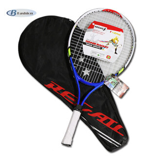 B-F Vợt Tennis Thể Thao Trẻ Em Cơ Sở Vợt Tennis Tay Cầm PU Hợp Kim Nhôm thumbnail