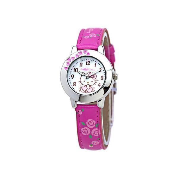 Sanrio Hello Kitty Girls Analog Watch SLT1223HK Malaysia