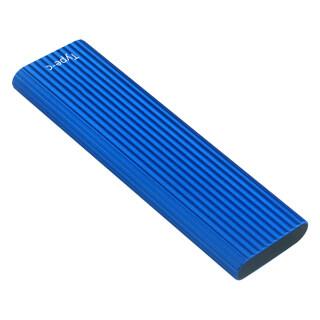 HTH-502-GT Ổ Cứng Thể Rắn, Di Động Tốc Độ Cao 1TB 2TB USB 3.1 M.2 SSD Ổ Cứng Gắn Ngoài, Dành Cho Điện Thoại Di Động thumbnail