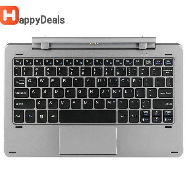 Tablet PC Magnetic Keyboard Ultrathin Keypad for CHUWI Hi10 Air / HiBOOK PRO / HiBOOK / Hi10 Pro Singapore