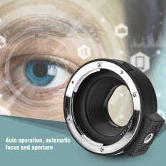 Vòng chuyển đổi ống kính lấy nét tự động Meike EF S-EOS m cho Máy ảnh Canon EOS