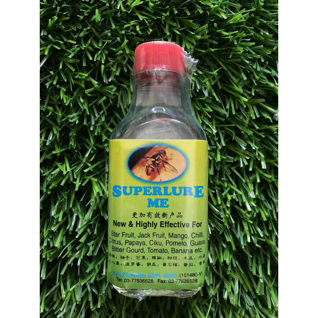 30 ML Fruit Fly Pheromone Attractant Perangkap Pemikat Lalat Buah