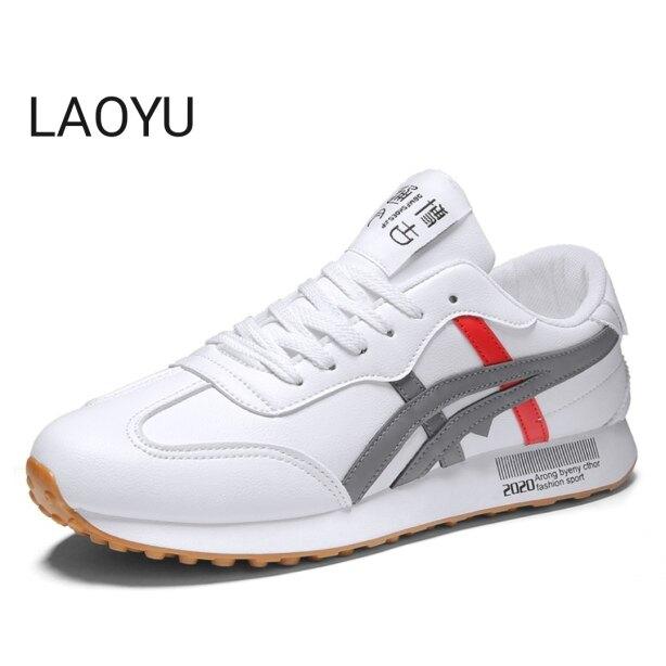 Giày Thể Thao Nam Mới LAOYU Cho Nam Giới Cao Su Chạy Giày, Thể Thao Thoáng Khí Giày, Nam Sneakers giá rẻ