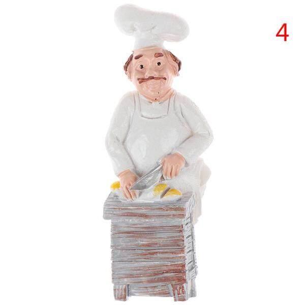 Bảng giá Jettingbuy Home Kitchen 3D Nhựa Đầu Bếp Nấu Ăn Bánh Mì Nam Châm Tủ Lạnh Trang Trí Tủ Lạnh Điện máy Pico