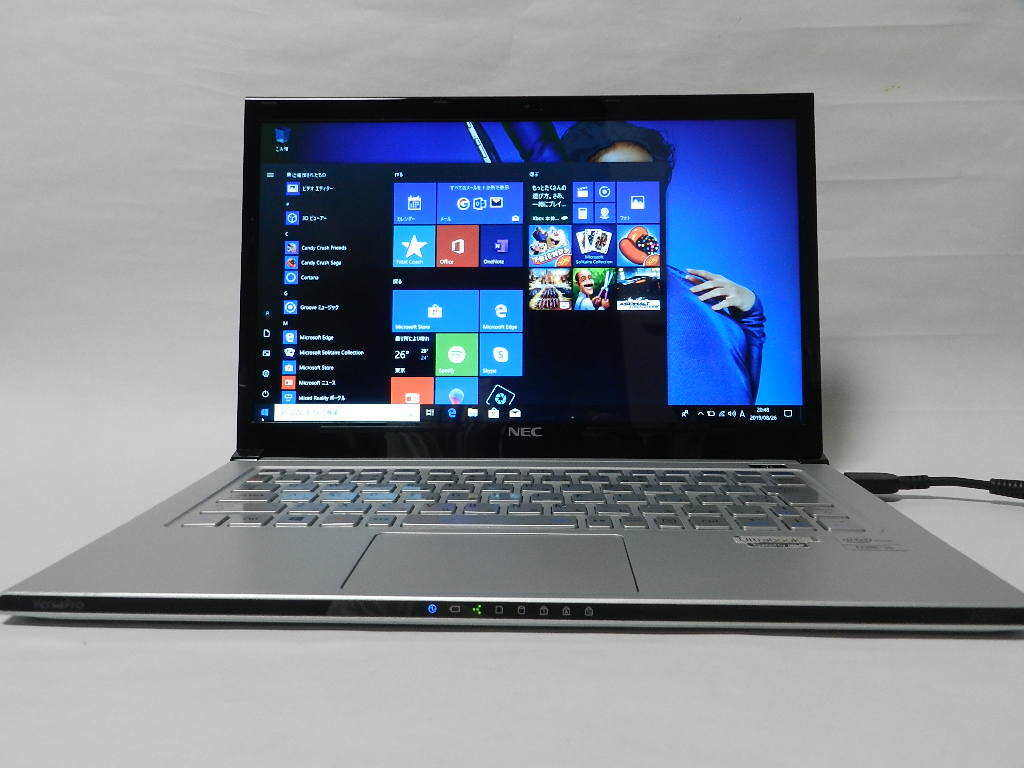 NEC VK18T ULTRA SLIM ULTRABOOK NOTEBOOK LAPTOP 13.3INCH i5 i7 4GB RAM 128GB SSD 256GB SSD AS NEW CONDITION Malaysia