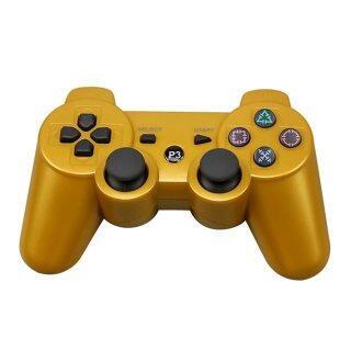 Bộ Điều Khiển Bluetooth, Cho SONY PS3 Tay Cầm Chơi Game Cho Play Station Bảng Điều Khiển Không Dây Rung 3 Lần, Cho PlayStation 3 R57 thumbnail