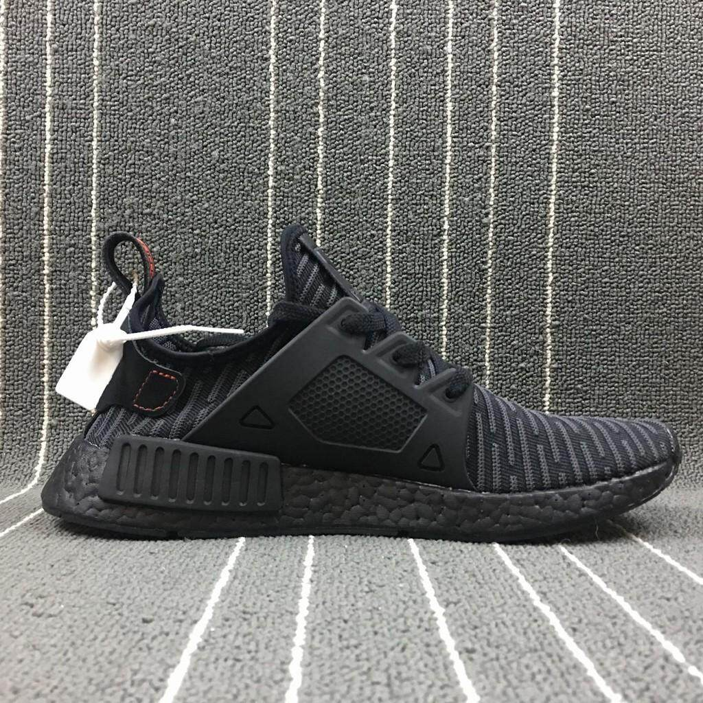 f4a1ca4f0 READY STOCK Original Genuine Certification Adidas NMD R1 PK Men Boots
