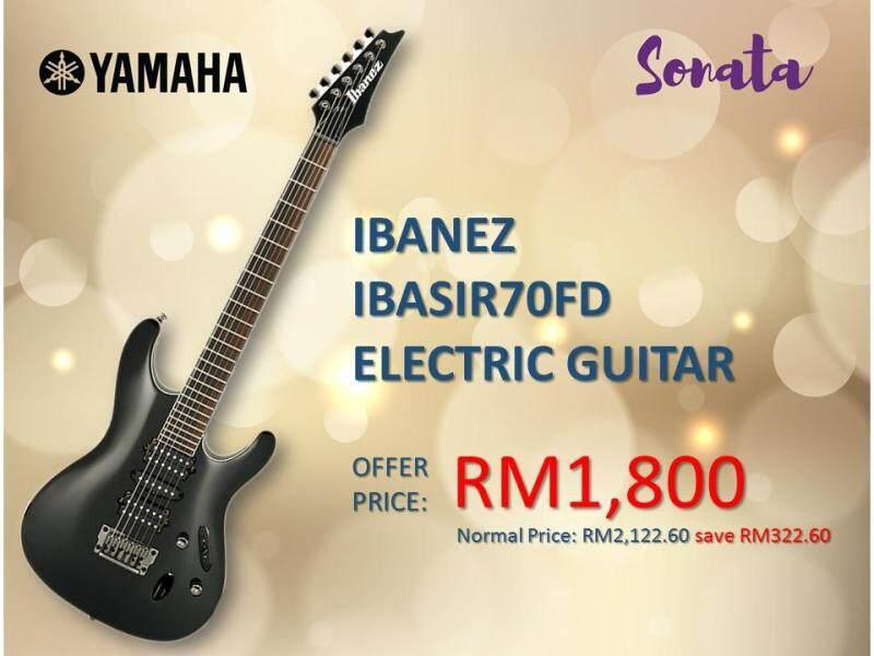 IBANEZ IBA SIR70FD ELECTRIC GUITAR Malaysia