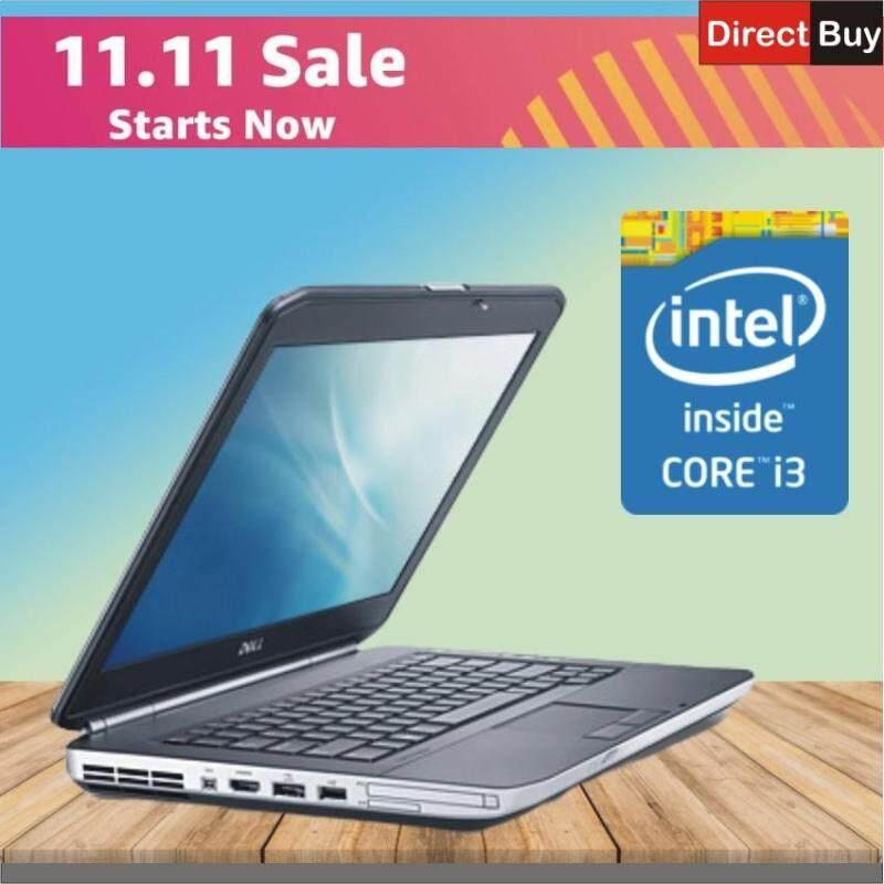 Dell Latitude E5420 Malaysia