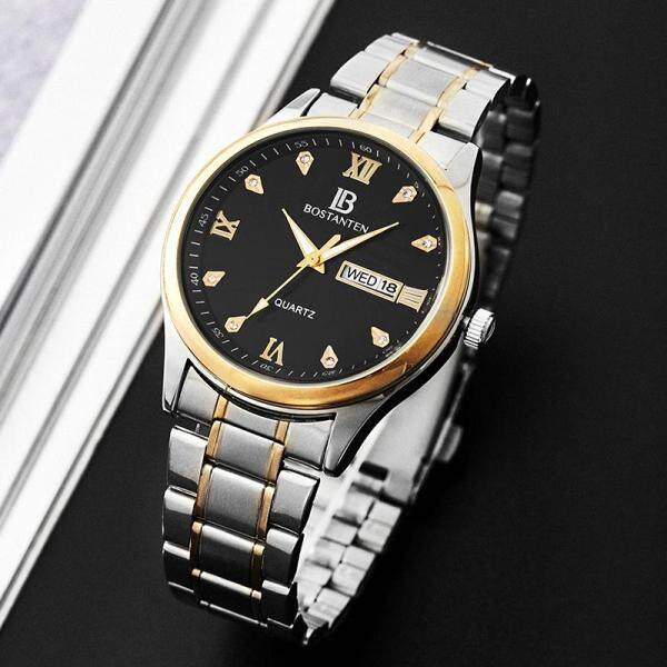 Bostanten Men Watch On Sale Waterproof Watch For Men Latest Watches Original Wristwatch-3262K Malaysia