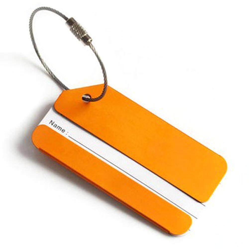 กระเป๋าลากกระเป๋าเดินทางท่องเที่ยวกระเป๋าเดินทางที่อยู่ชื่อหมวดหมู่ที่ตั้งป้ายป้ายกระเป๋า By Elecyfor456.