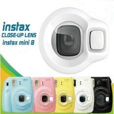 Tốt Thời Trang Quay Cho Instax Mini7s/8 CloseUp Len Phụ Kiện Máy Ảnh Ống Kính Máy Ảnh