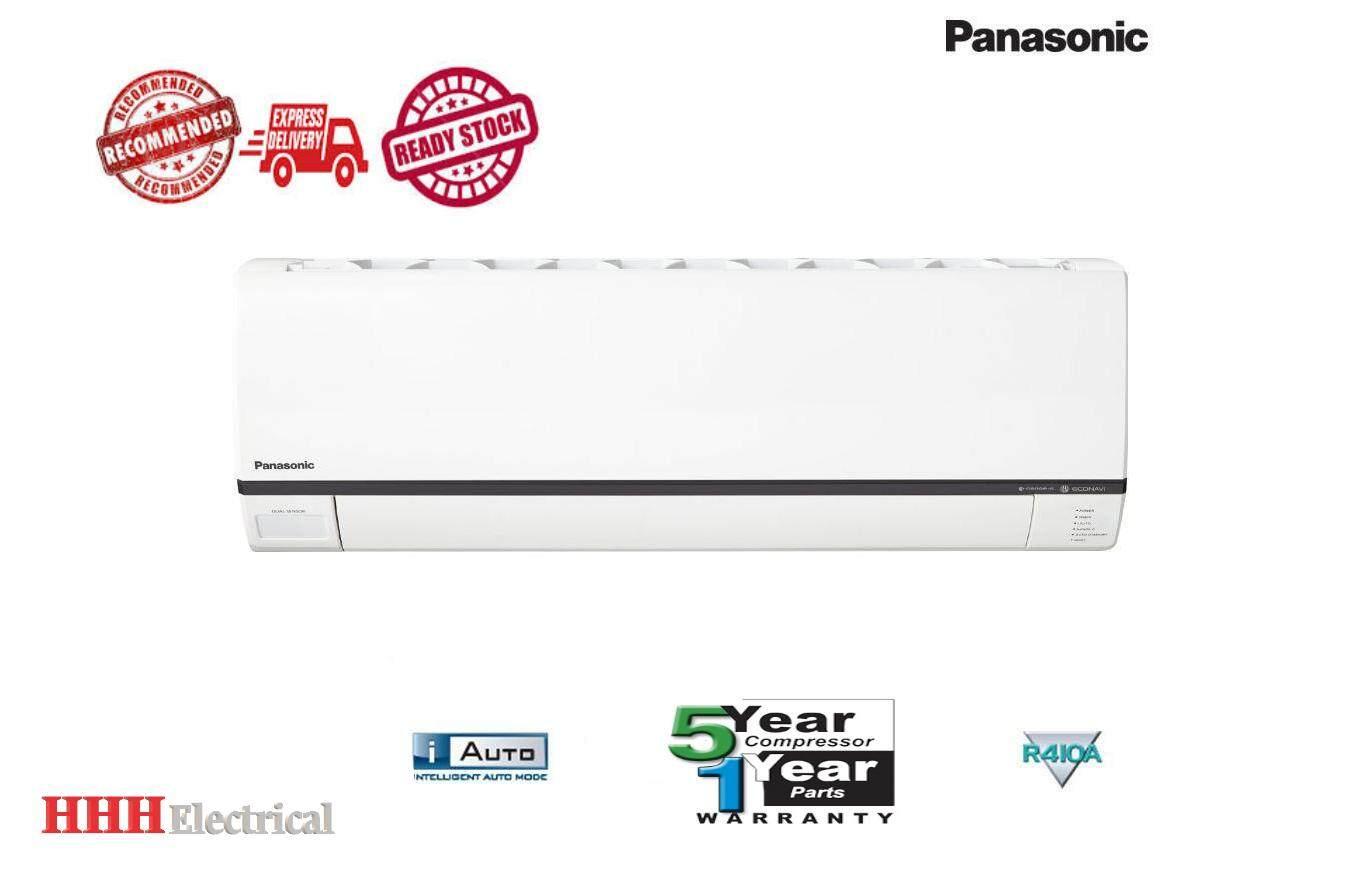 Panasonic CS-PV9TKH-1 (1.0HP) Standard Non-Inverter Air Conditioner