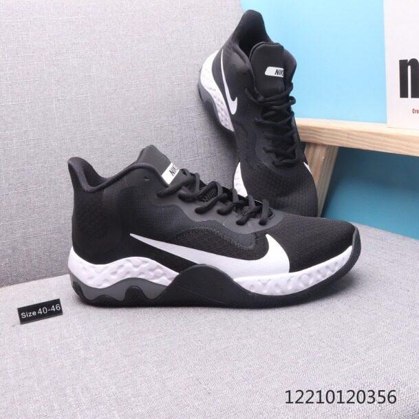 [Sản Phẩm Mới] Giày Bóng Rổ, Giày Bóng Rổ Chiến Đấu Thực Tế Đệm Giày Thể Thao Thường Ngày Thoáng Khí Đế Mềm giá rẻ