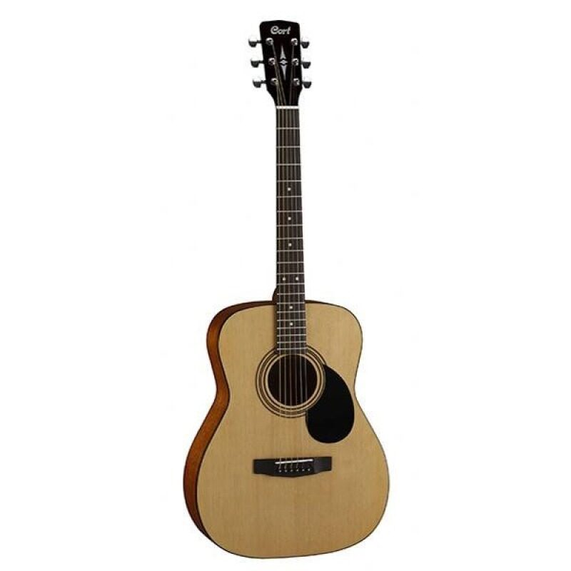 Cort Guitar AF510 + FREE GIFTS Malaysia