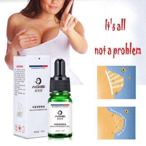 ❀Breast Nở Massage Tinh Dầu Ngực Nâng Ngực Săn Chắc Nở 10 Miễn Phí Vận Chuyển